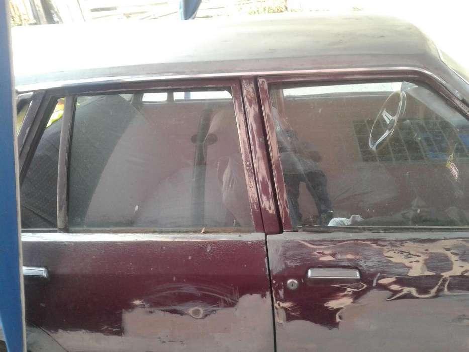 Ford Otro 1979 - 100 km