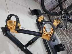 Soporte para Transportar Bicicletas en Vehículos!!!