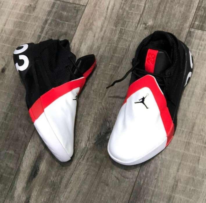 Jordan para Adultos