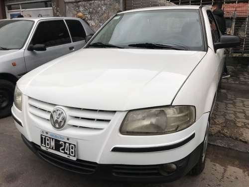 Volkswagen Gol 2009 - 133600 km