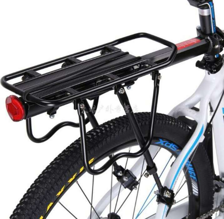 Parrilla para Bicicleta