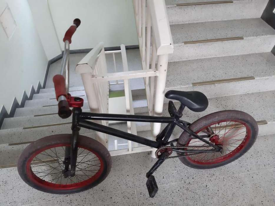 Cicla para BMX, se vende completa