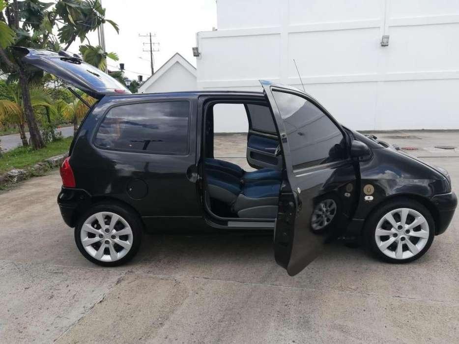 Renault Twingo 2007 - 105000 km
