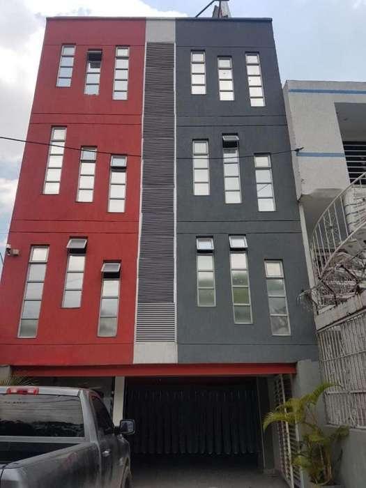 Cod. VBSBI11239 Edificio En Venta En Cali Urbanización La Nueva Base