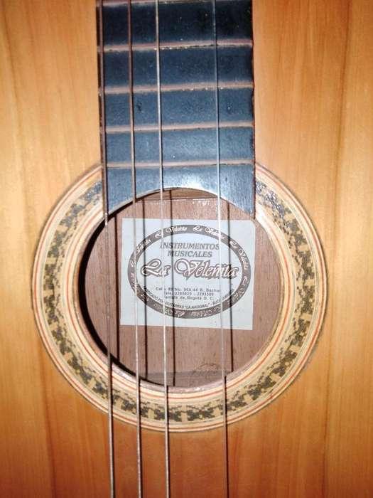 Guitarra La Española