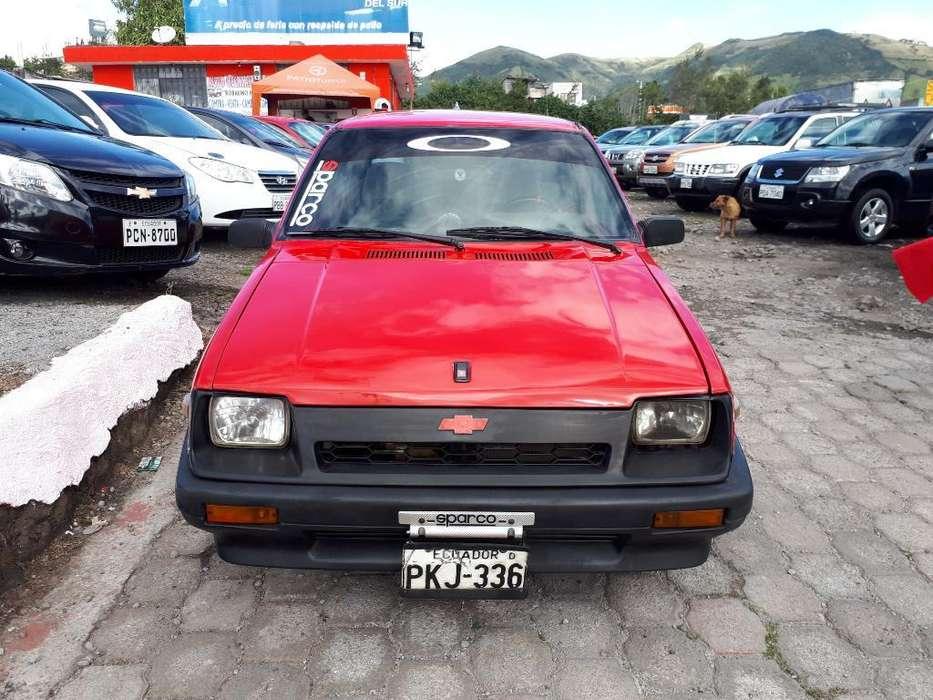 <strong>suzuki</strong> Forsa 1 1990 - 400000 km