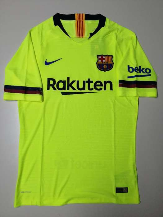 Camiseta Barcelona Coutinho