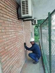 Montajes Instalaciones Reparaciones Etc.