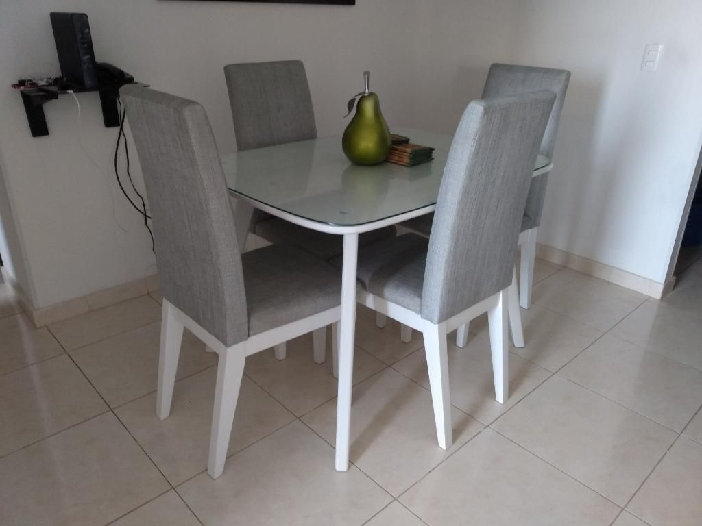 Venta Comedor Y Juego de Muebles! Oferta - Barranquilla