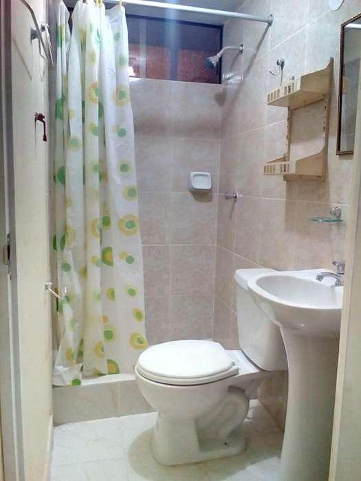 Alquiler Habitación para señoritas Telf: 991533703