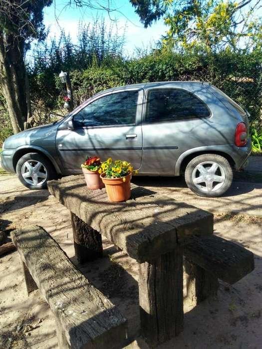Chevrolet Corsa 2010 - 88000 km