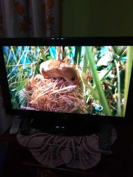 Vendo Led Tv Full Hd Sanyo 32 Pulgadas