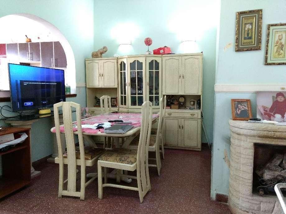 Casa Fondo en venta en Jose Ingenieros