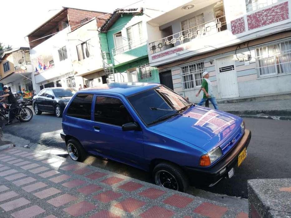 Kia Otros Modelos 1997 - 0 km