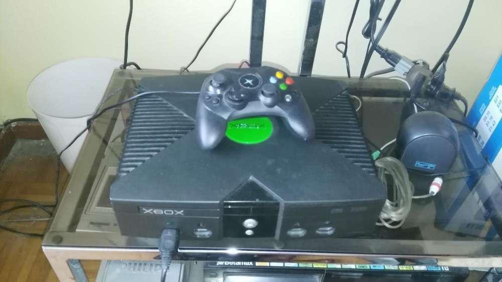 Xbox Original a Buen Precio