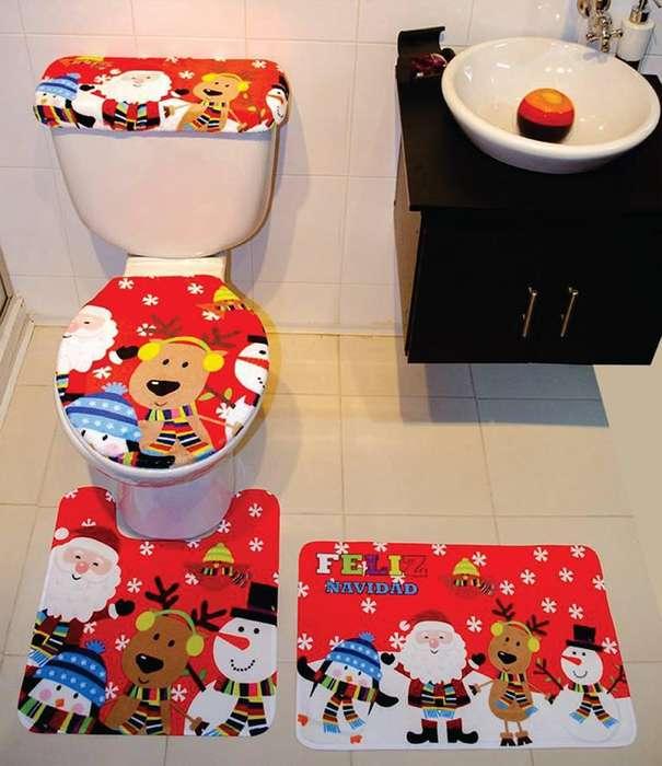set de baño personalizados