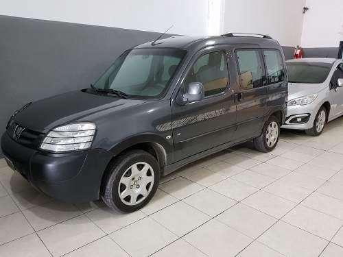 Peugeot Partner Patagonica Vtc Hdi