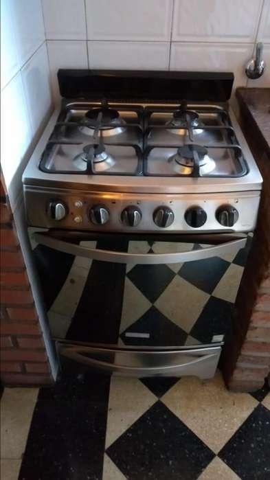 <strong>cocina</strong> ELECTROLUX LIQUIDO. IMPECABLE!!