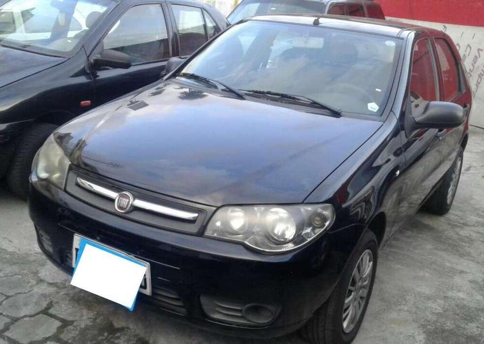 Fiat Palio 2013 - 98000 km