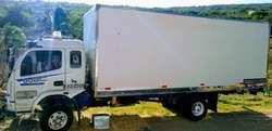 Venta de Camion Donfeg