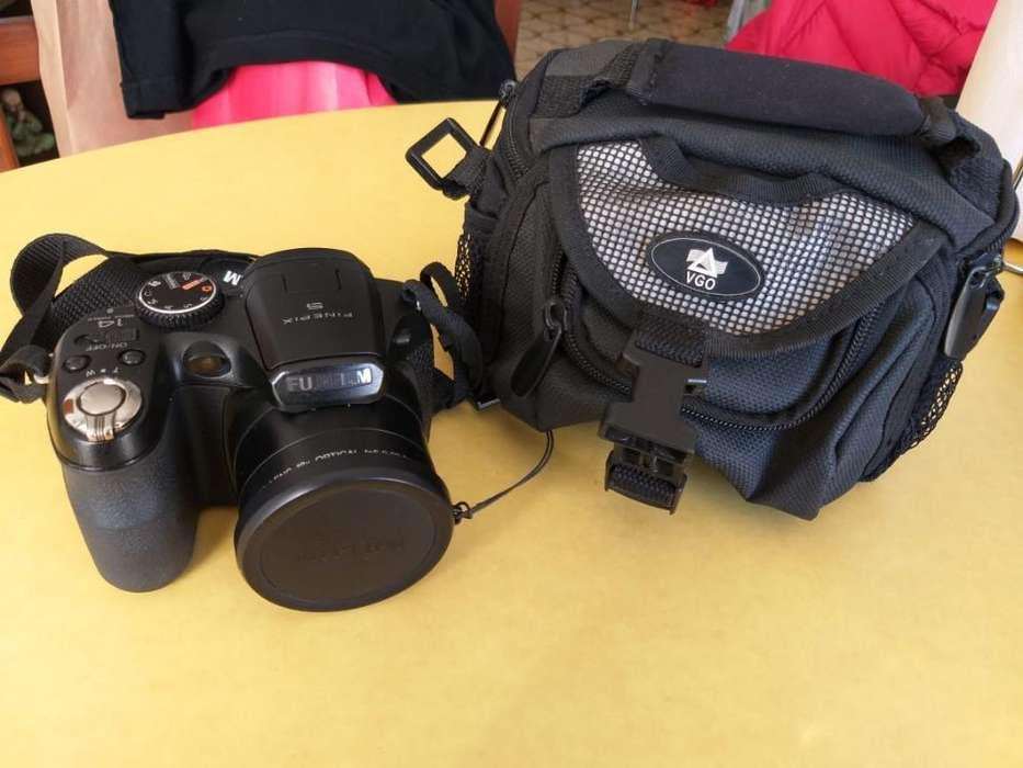 Camara Digital Fujifilm Finepix S2950