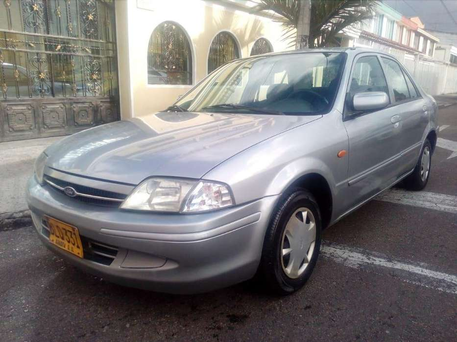<strong>ford</strong> Laser 2001 - 130000 km