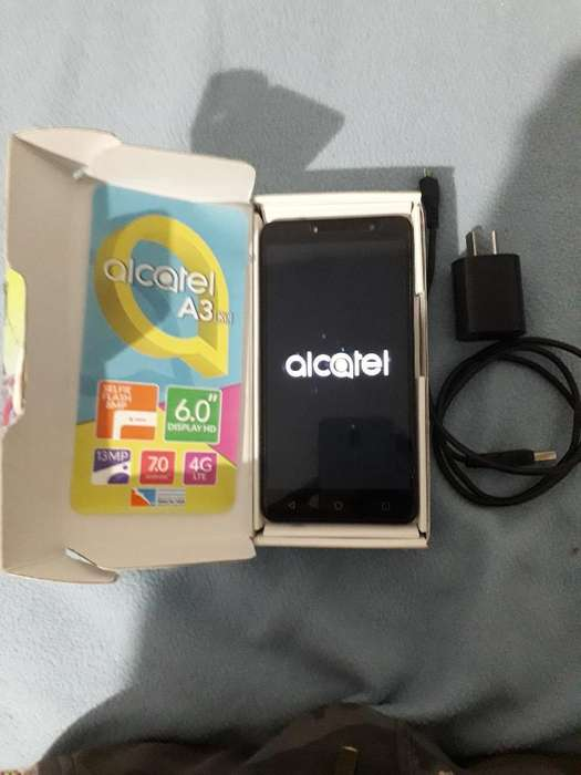 Alcatel A3 Xl Android 7.0
