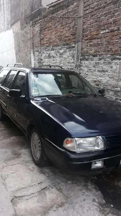 Volkswagen Quantum 1994 - 1500 km