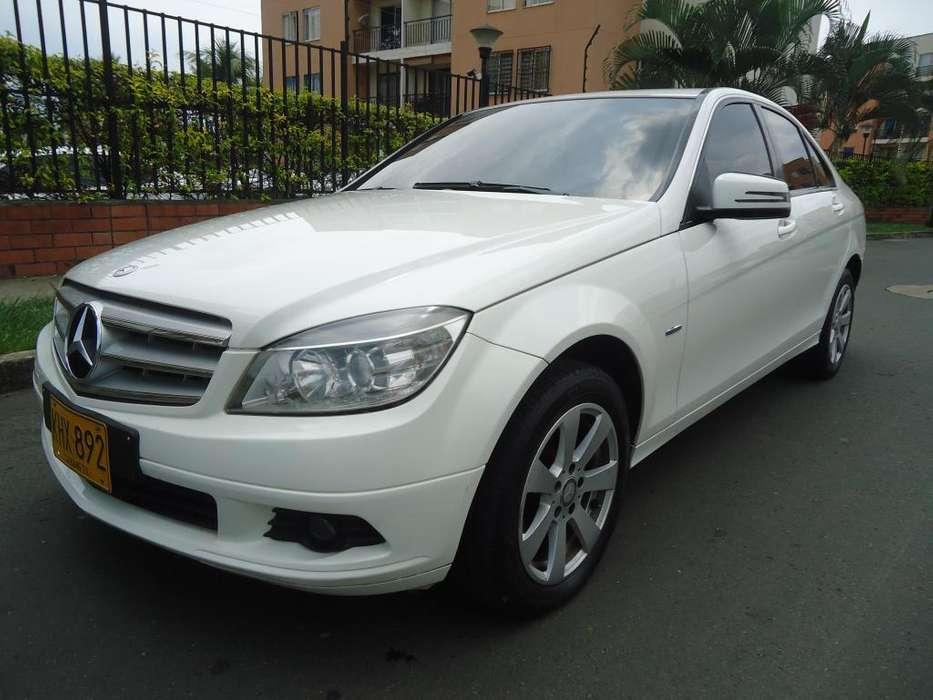 <strong>mercedes</strong>-Benz Clase C 2011 - 67000 km