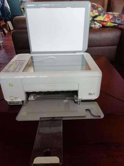 Impresora Hp Ps300