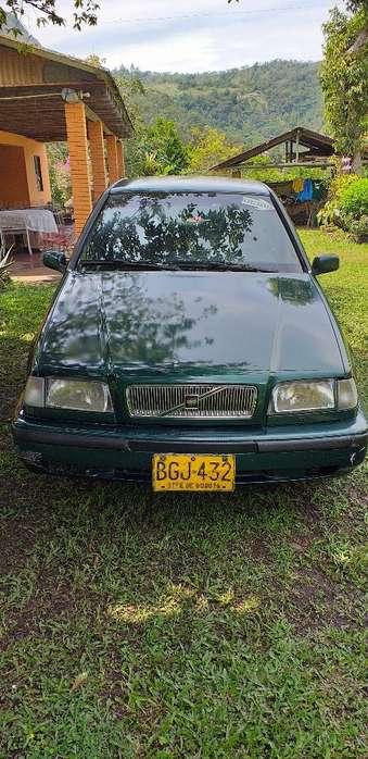 Volvo 460 1994 - 134 km