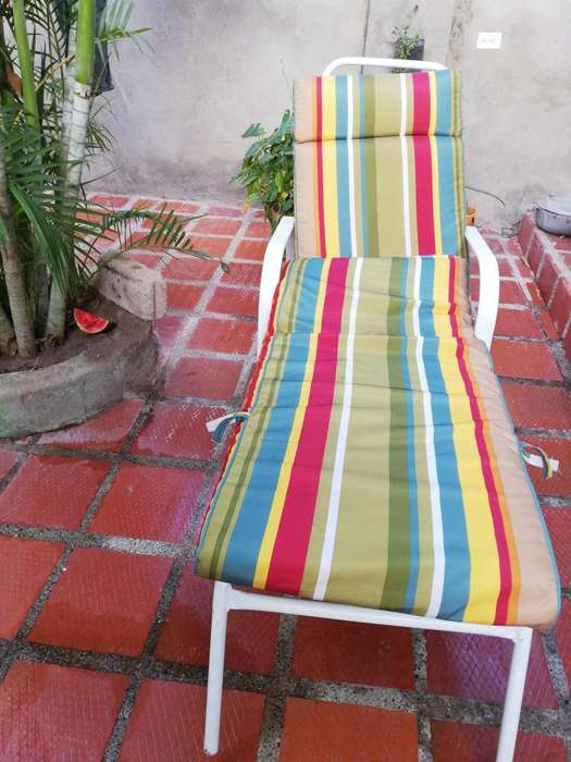 Vendo silla descanso