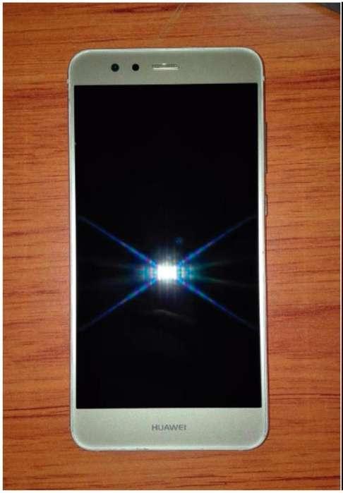 Celular / smartphone Huawei P10 Lite en excelente estado.