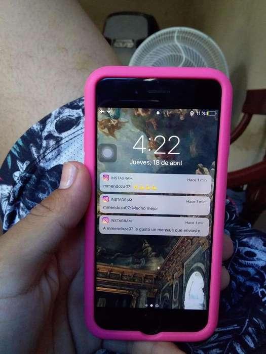 iPhone 6S Como iPod 7/10
