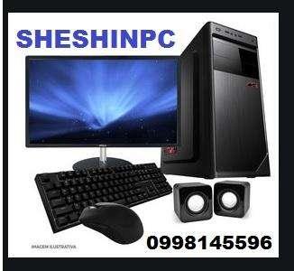 Computador Semi-Nuevos Cyber Oficina Hogar