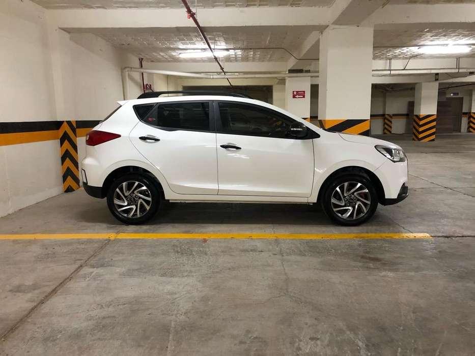 Chevrolet Aveo 2018 - 33500 km