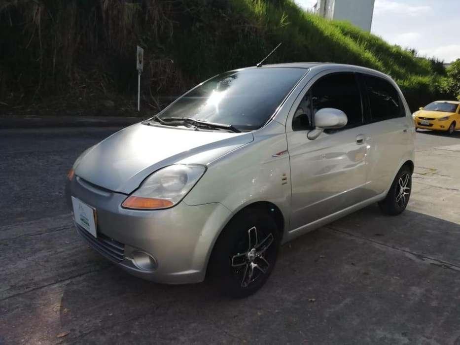 Chevrolet Spark 2009 - 180000 km