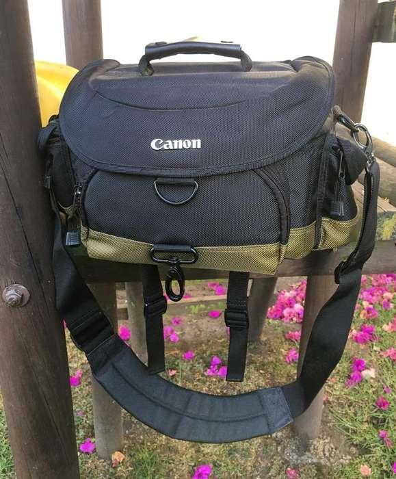 Maletin <strong>canon</strong> de Lujo 10Eg para Camara