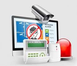 instalador electricista y seguridad domiciliaria