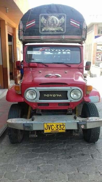 <strong>toyota</strong> Land Cruiser 1974 - 50644 km