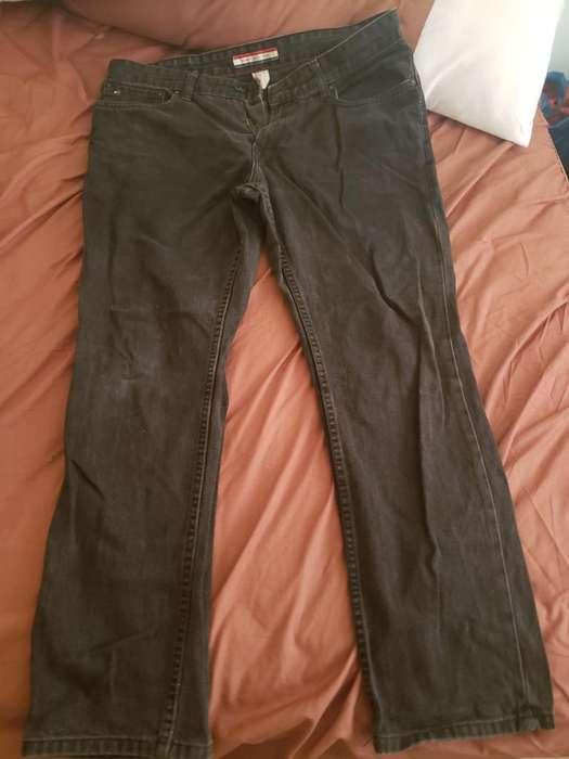 Pantalon Jean Tommy (usado)