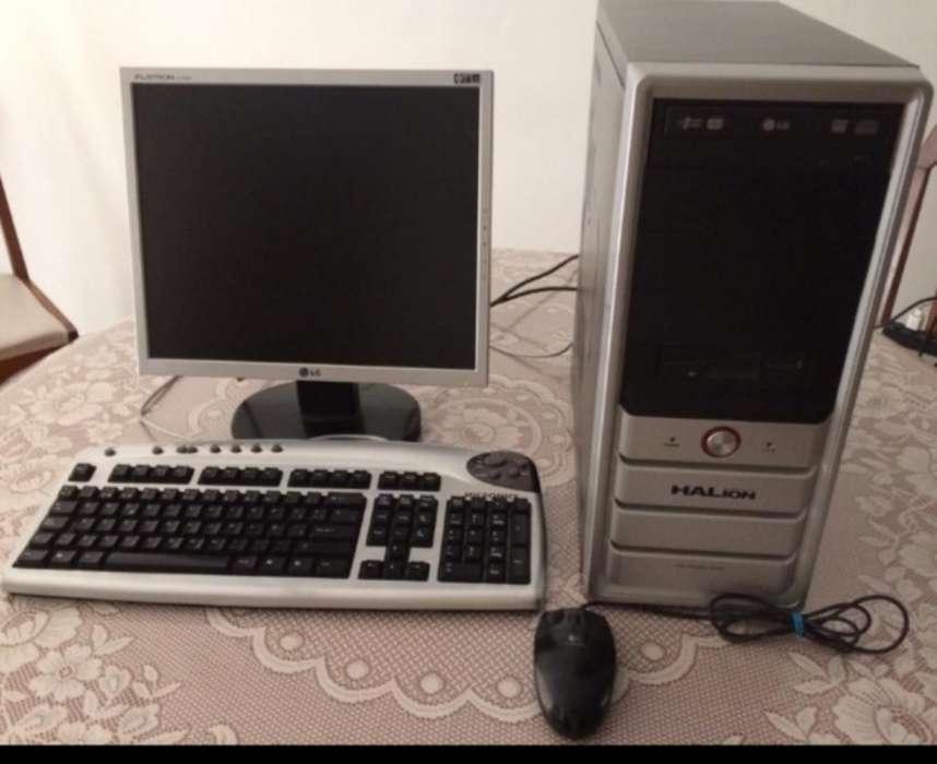 Computadora de Escritorio Nueva