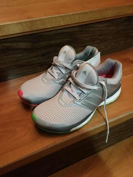 Zapatillas Adidas <strong>mujer</strong>