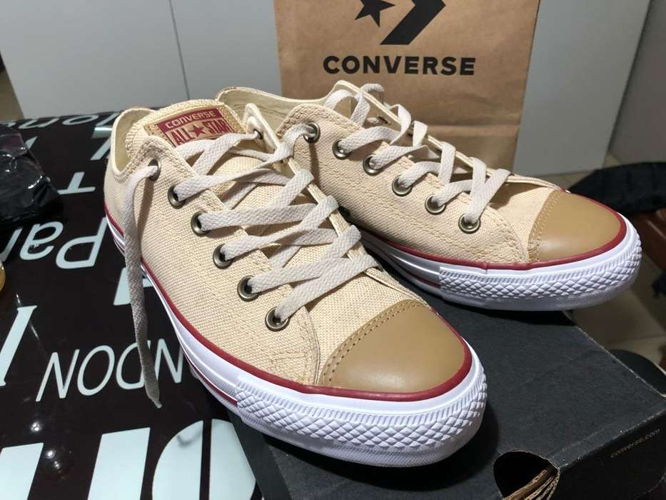 Converse All Stars 40 (7 USA) NUEVAS