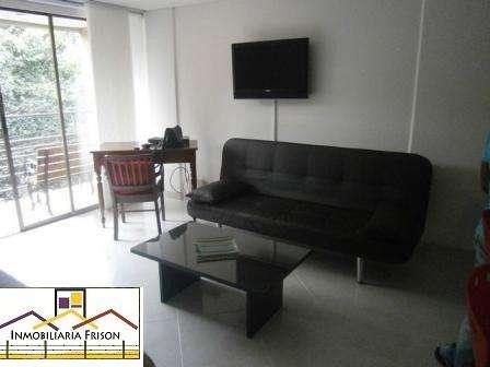 Alquiler de Apartamentos Amoblados en el Poblado Cód. 6315