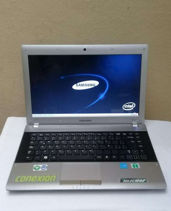 Oferta Laptop Samsung Intel Core I7