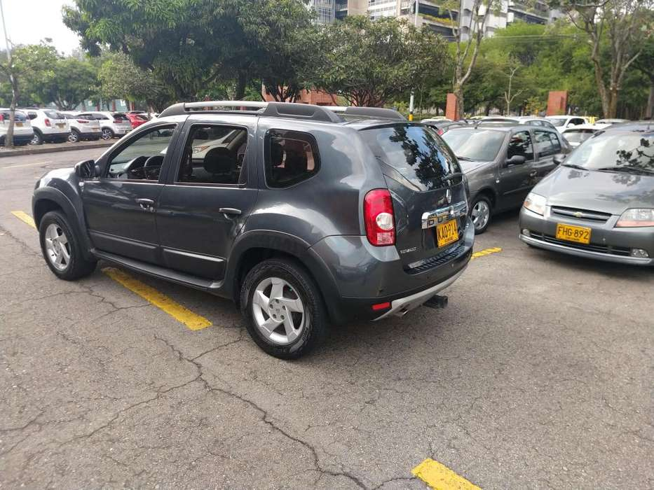 Renault Duster 2013 - 113000 km