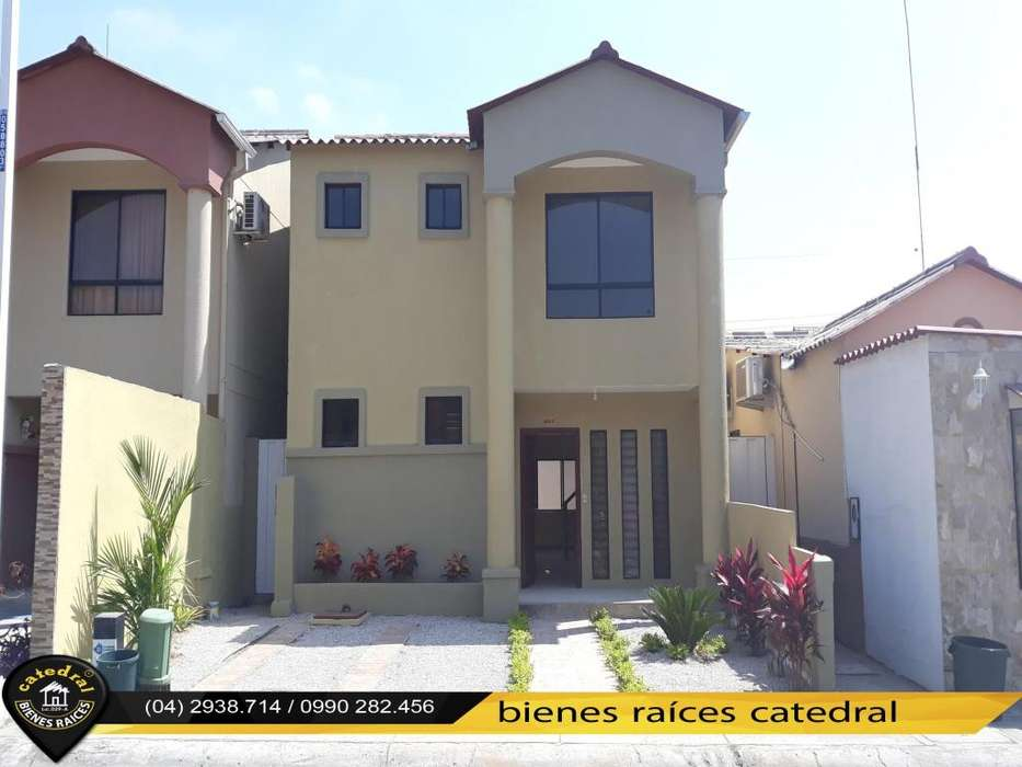 Casa de venta en Urb. Villa Club Etapa Jupiter – código:15151
