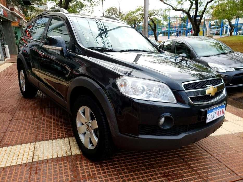 Chevrolet Captiva 2010 - 100000 km