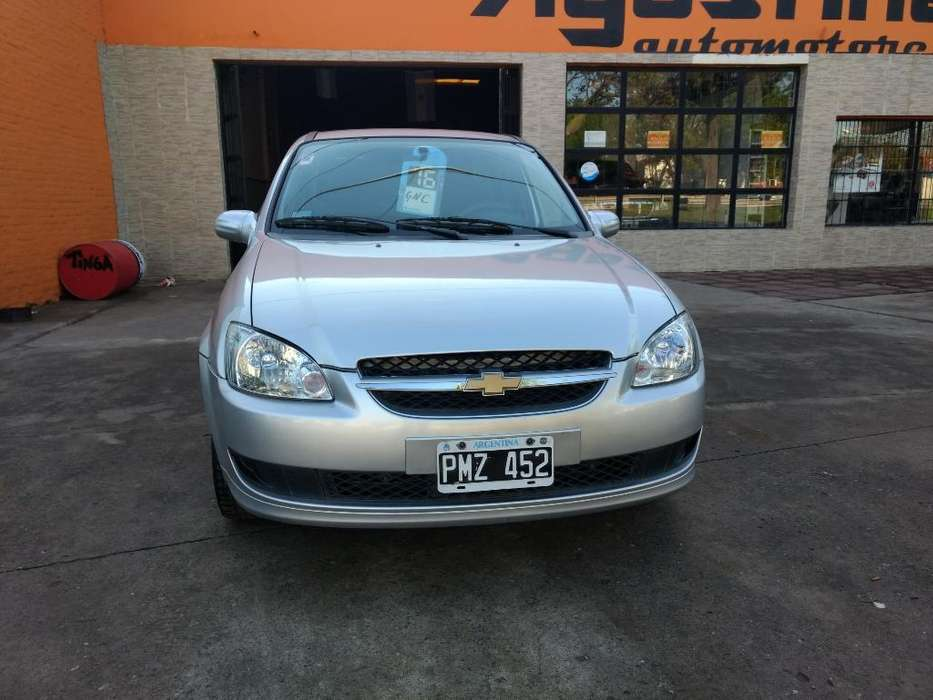 <strong>chevrolet</strong> Corsa Classic 2016 - 48000 km